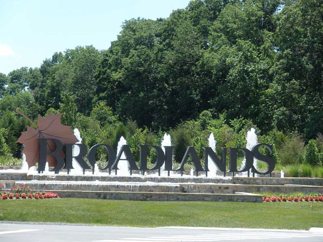 broadlands - Home