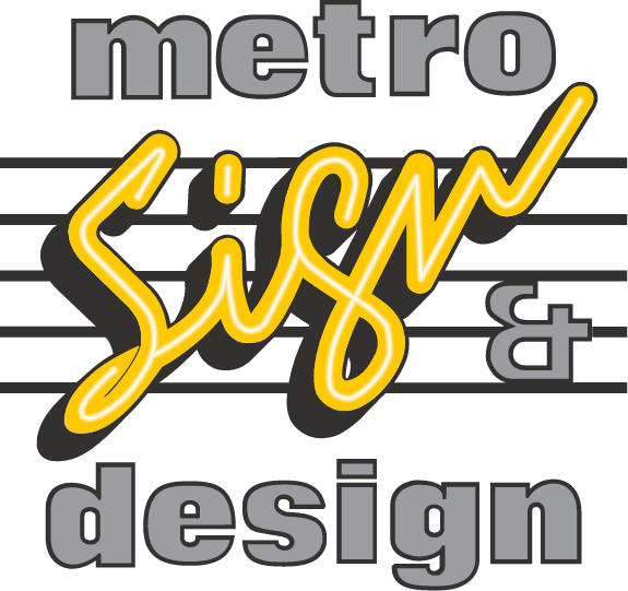 Metro Sign & Design - Custom Sign Manufacturers in Manassas, VA